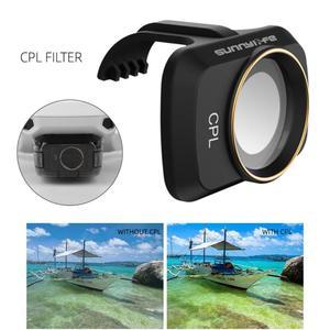 Image 4 - مرشح CPL عدسة الكاميرا المستقطب تصفية ل DJI Mavic اكسسوارات صغيرة كاميرا عدسة ترشيح تصفية ل Mavic Mini دروبشيبينغ