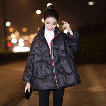 цена на 2020 Autumn Winter Pregnancy Wear Pregnant Coats Maternity Clothing Maternity Down Jacket Women Outerwear Parkas Warm Clothes