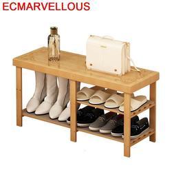 Rangement Chaussure Rak Sepatu mobile dla La Casa Armario Sapateira Organizador Retro Mueble meble Organizer do domu stojak na buty na