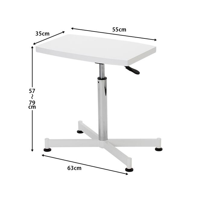 Купить с кэшбэком Simple manicure table nail plate manicure table can be raised and lowered 360 degree rotating nail table