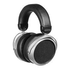 سماعات أذن أصلية من hifeman HE400se بسماعات أذن مستوية مغناطيسية بتصميم مفتوح من الخلف 25ohm سماعات أذن من 20 هرتز إلى 20 كيلو هرتز