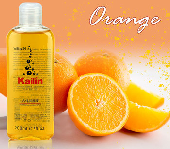 400ml fruit flavor lubricant anal grease for sex lube gel Oral Sex Oil strawberry Banana orange grape Massage Oil water based 3