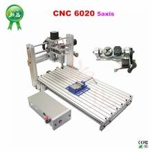 Machine à découper, machine à découper, fraise, port usb, routeur 4 axes 5 axes, bricolage, gravure pcb vis à billes et manette Mach3