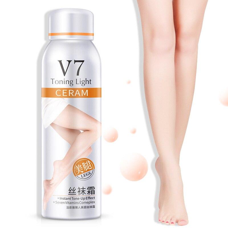 BIOAQUA V7 Liquid Pantyhose Tight Skin Silk Mask Autumn Winter Moisturizing Oil Control Wrap