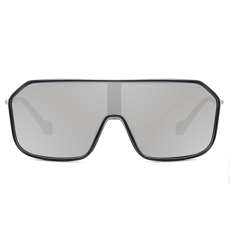 2020 Fashion Sports Style Sunglasses Lightweight Night Vision Male Driving Fishing 100% UV400 Protection Goggles