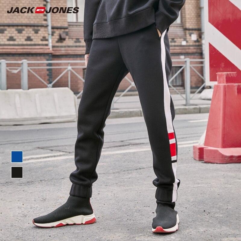 JackJones Men's Casual Sports Trousers Pants 219314543