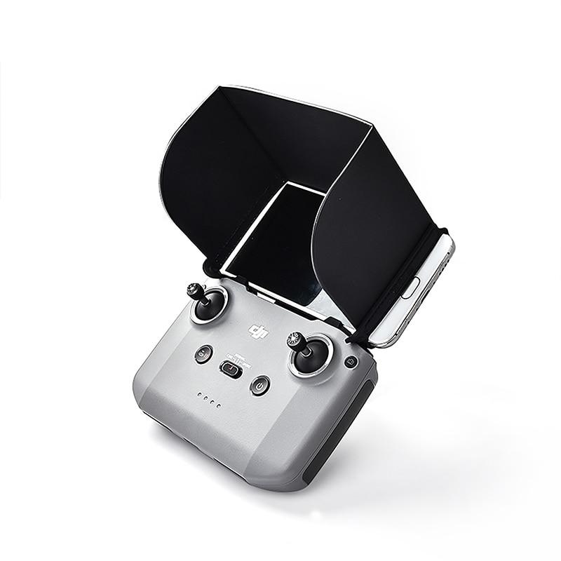 STARTRC Remote Control Sunshade/4.7-5.5 inch Sun hood For Mavic Mini For DJI mini 2 Controller For FIMI X8 SE Drone Accessories