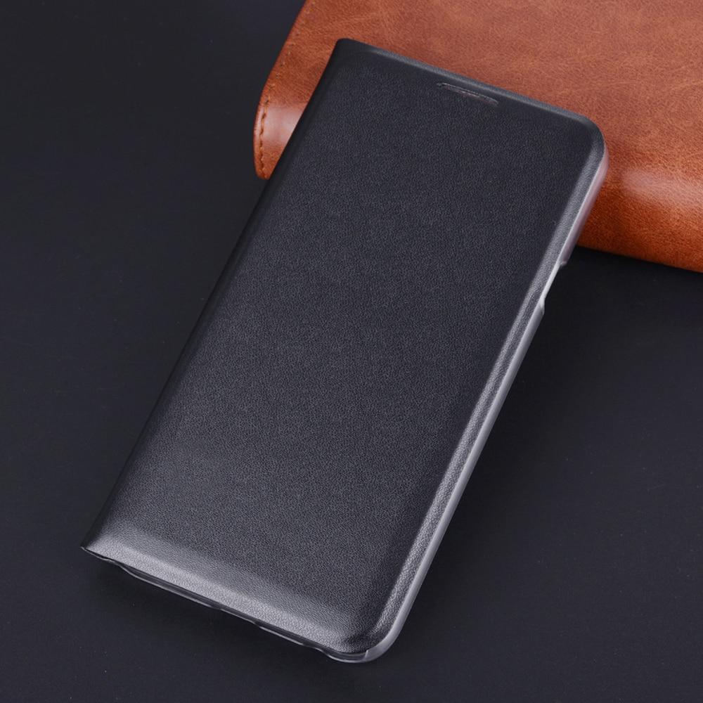 Aleta capa de couro carteira telefone caso para samsung galaxy j4 2018 j 4 sm j400 j400f SM-J400 SM-J400F 360 capa protetora completa