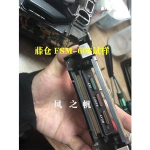 Image 5 - フジクラFSM 70S 80s 62s 60s 60R 22s 19s/住友T 81C Z1C 600C Q101 innoファイバ融着接続機ヒーター高温フィルム