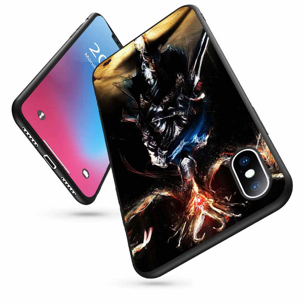 coque iphone 8 abysse
