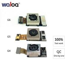 Original Back Camera For LG G6 G5 G4 V10 V20 G7 V30 V40 V50 Rear Camera Big Camera Module F
