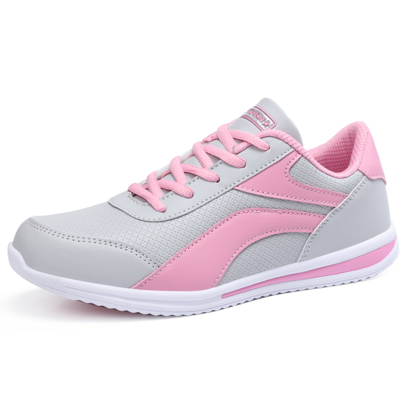 Golf Sneakers Breathable Women Golf Shoes Spring Summer Lightweight Golf Sneakers Female Brand Athletic Trainers Female