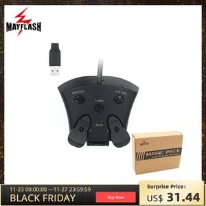 Image 1 - Mayflash Magie Pack für PS4 Controller Encoder FPS Adapter mit MODS und Paddel Für PS4