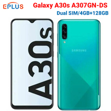 Samsung Galaxy A30s 4GB 4GB / 128GB Mobile Phone
