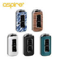 Aspire SkyStar 210W Vape mod e cigarette box mod fit Revvo Tank vaporizer electronic cigarette(no 18650 battery)