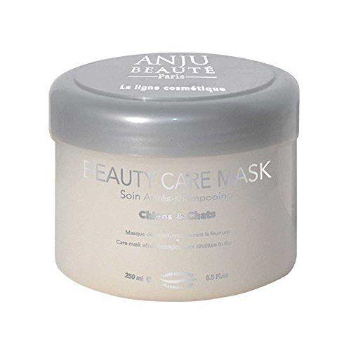 Crème Optimum Care Anju Beauté - 250 Ml