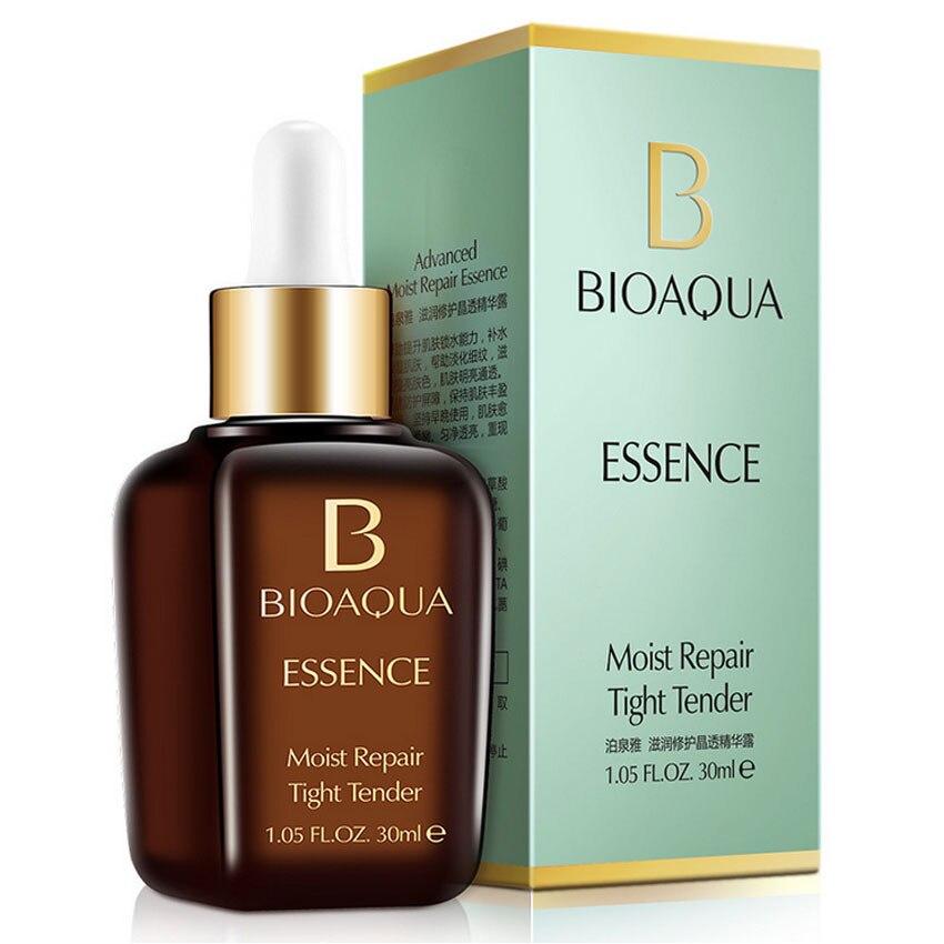 BIOAQUA Skin Care Brand Hyaluronic Acid Liquid Anti Wrinkle Serum Whitening Moisturizing Anti Aging Collagen Pure Essence Oil