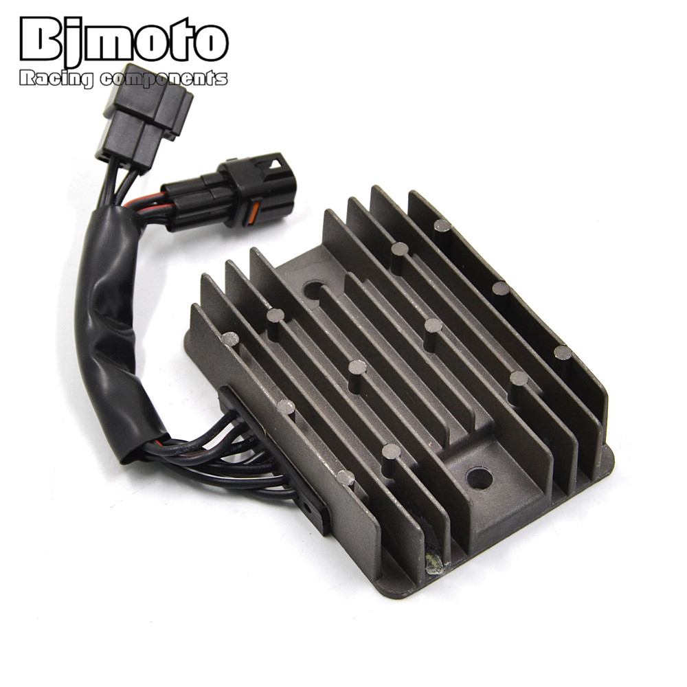 Redresseur de tension en métal pour moto, pour Suzuki GSXR 600 750 1000 GSX650 F SV1000 SV650 SFV650 GSF1250 DL650
