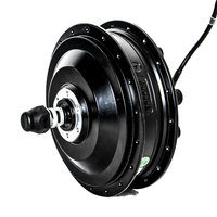 Free Shipping 36V 500W 8Fun/Bafang BPM Brushless Geared Ebike Hub Motor for Electric Bicycle Front Wheel
