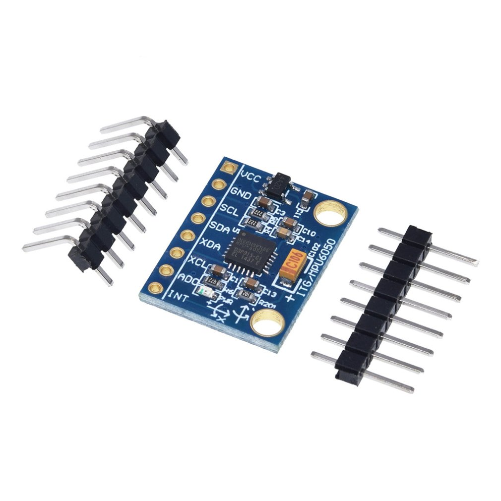 Mpu-6050 Module Three-Axis Acceleration Gyroscope 6Dof Module