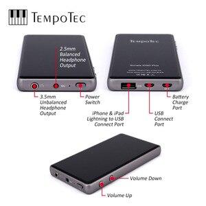 Image 2 - ヘッドフォンアンプをtempotecソナタidsdプラスusbポータブルdacサポート勝利macosxアンドロイドiphone真ブランスデュアルdac dsdハイファイ