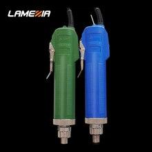 LAMEZIA Motor-driven Screw Driver Special Workmanship Power Fine Type 3c/4c/6c Electric Group Fine Workmanship Motor-driven