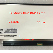 Lcd-Screen Lenovo Thinkpad X240x250 Laptop X260x270 LED for X230s/X240x250/X260x270/..