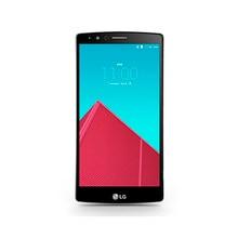 Б/у (90% новая) Оригинальный разблокирована LG G4 H815 H810 H818N гекса, четыре ядра, 3 Гб + 32 ГБ 5,5 дюйма, сотовый телефон многоцветный крышка один/Dual sim