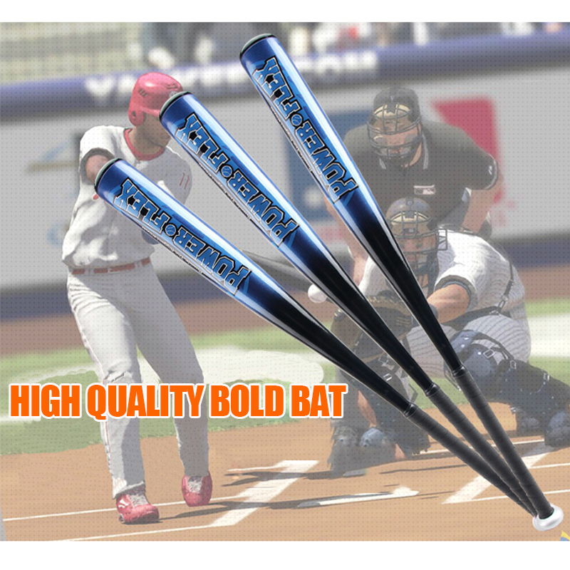 Super High Quality Thicken Bold Titanium Alloy Professional Beisbol Bits 34 Inch 86 Cm Superhard Softball Defensive Baseball Bat