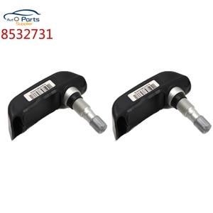 Image 1 - 8532731 sensor de monitoramento da pressão dos pneus dianteiro e traseiro para bmw motocicleta 36318532731 7694420