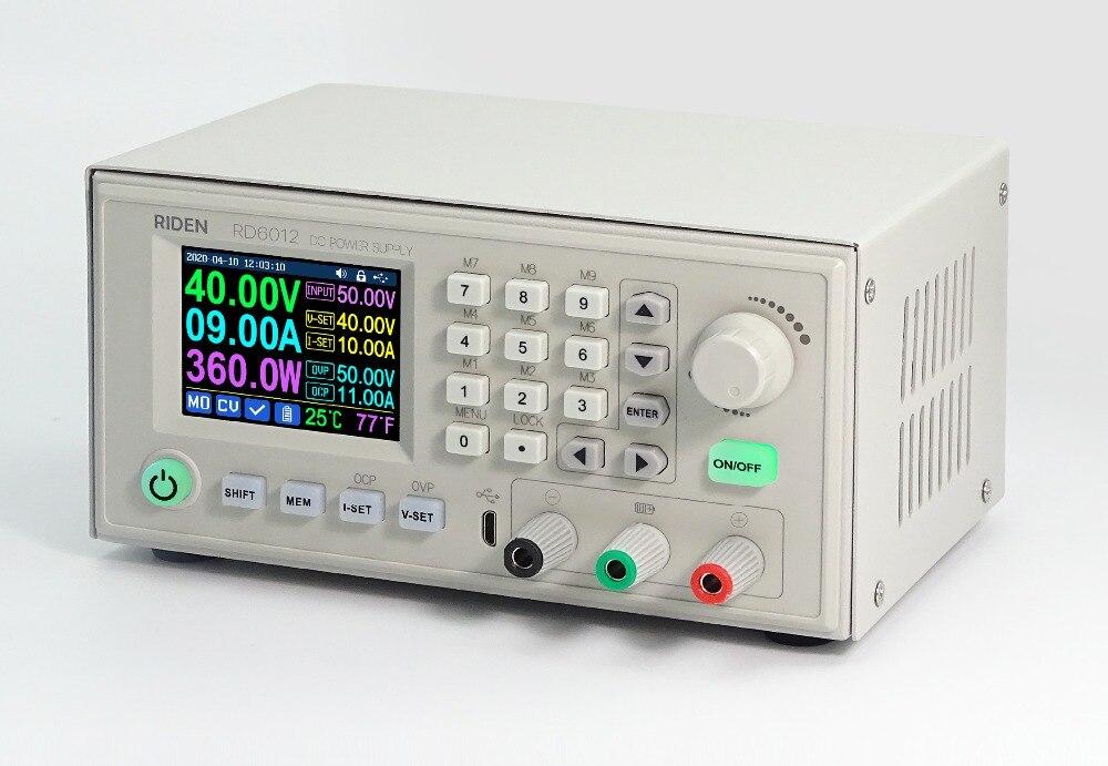 Акция на новую модель преобразователя - RD6012