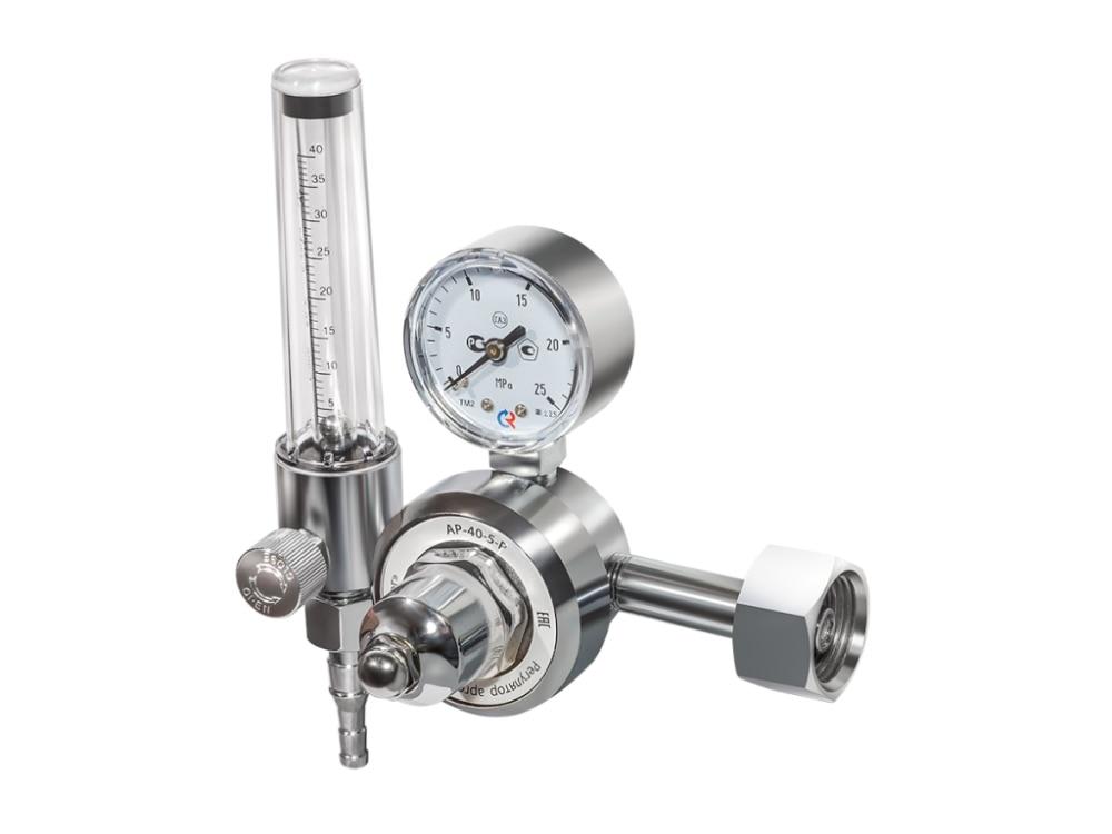 Регулятор аргоновый АР 40 5 Р Сварог|Регуляторы давления| | АлиЭкспресс