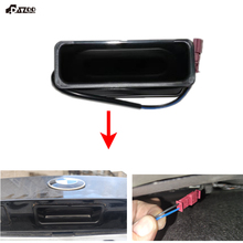Car Switch OEM 51248168035 Trunk Lock Release Push Button Switch For BMW 5 Series E39 E60 E61