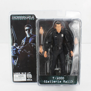 Image 3 - Neca The Terminator T 800 T 1000 Endoskeleton Pvc Action Figure Collectible Model Toy