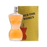 Fragrance Perfume Women Original Perfume Deodorant For Women Naked Woman Perfume Parfum Women Perfume Female Perfume 100ml