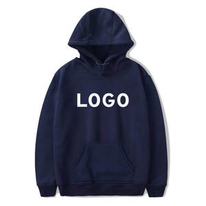 Pullover Hoodies Women Clothing Customized-Logo-Printing Hot-Sale Personal High-Quality