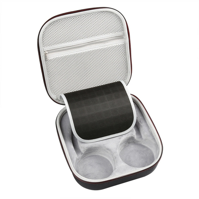 Protective Hard Case with Accessory Storage for Bang & Olufsen Over-Ear Beoplay H9/H9I, H8/H8I, H4, H7