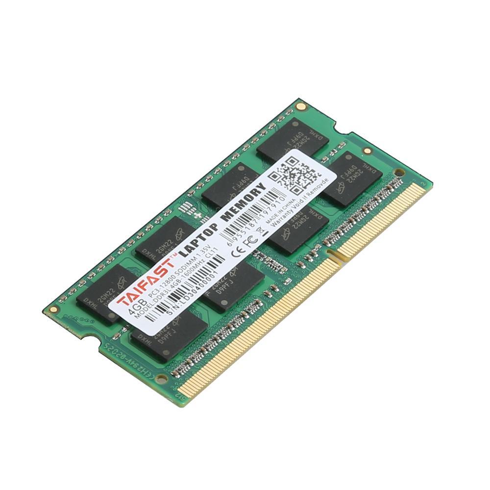 Memória ram 1333mhz 1600mhz memória ram ddr3 8 gb memória ram ddr3 8 gb ddr3 do portátil da memória de taifast ddr3 4gb 16gb