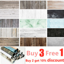 57x87cm Photography Backdrop Vinta Grain 2 Sided Photo Background Marbling Waterproof Paper Studio Accessary