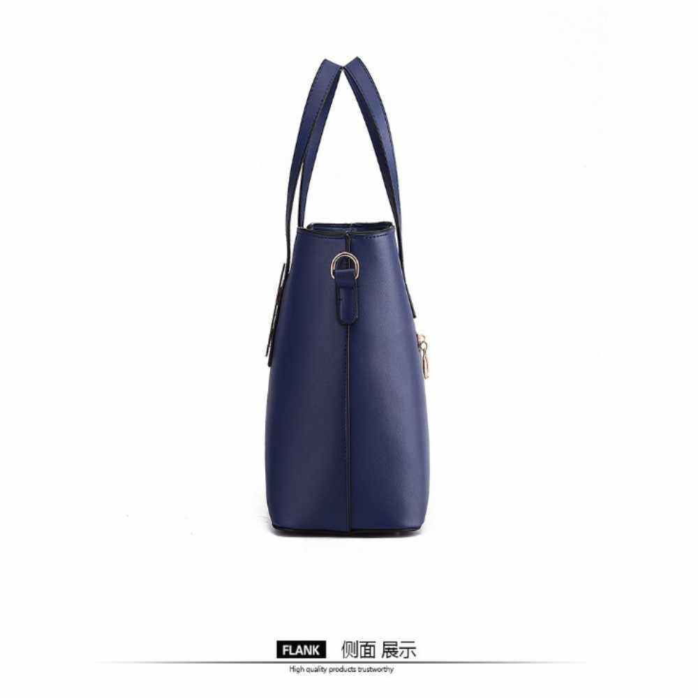 100% Hakiki deri Kadın çanta 2019 Yeni Banliyö tipi moda çanta Crossbody omuz çantası kadın postacı çantası