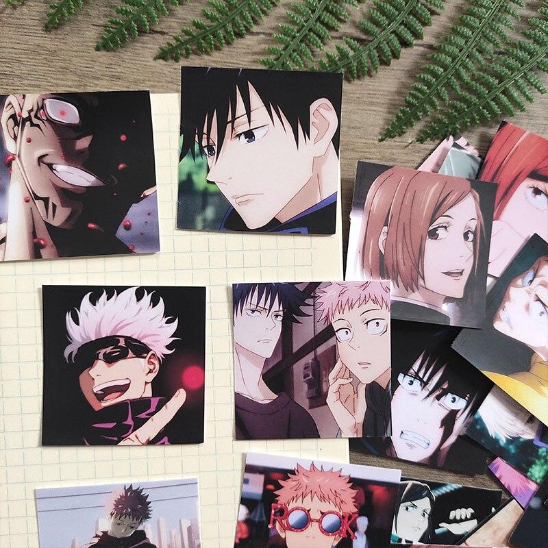 40 pçs dos desenhos animados anime adesivos/scrapbooking adesivos/adesivo decorativo/diy artesanato álbuns de fotos