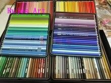 Prismacolor – crayon de couleur à l'huile, Sanford, nouveau modèle original, 24 48 72 132 150