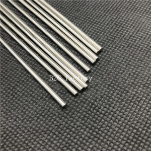 Image 2 - 10pcs 1.0mm 4.0mm Nice Stainless steel partial threaded Kirschner wires Veterinary orthopedics Instruments Facial care tool