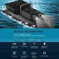 D11 Smart RC приманка лодка игрушки двойной мотор рыболокатор корабль лодка с дистанционным управлением 500 м рыболовные лодки скоростная лодка р...