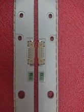Nowy 2 sztuk podświetlenie LED strip dla Samsung UE55KU6670 UN55MU7000 UE55MU6400 UE55KU6500 BN96 39595A 39596A BN96 39601A 39602A