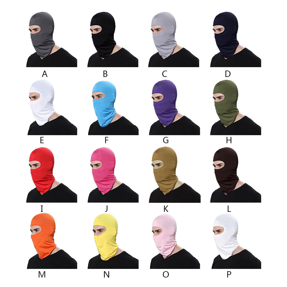 Cycling Face Mask Cycling Tactical Motorcycle Cycling Hunting Outdoor Ski Face Mask Helmet Airsoft Ski Mask Call Of Duty F1