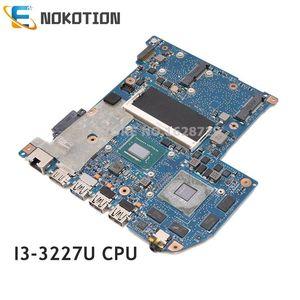 NOKOTION NBM5J11004 NB.M5J11.004 для Acer aspire M3-581T M3-580G материнская плата JM50 I3-3227U CPU GT730M GPU