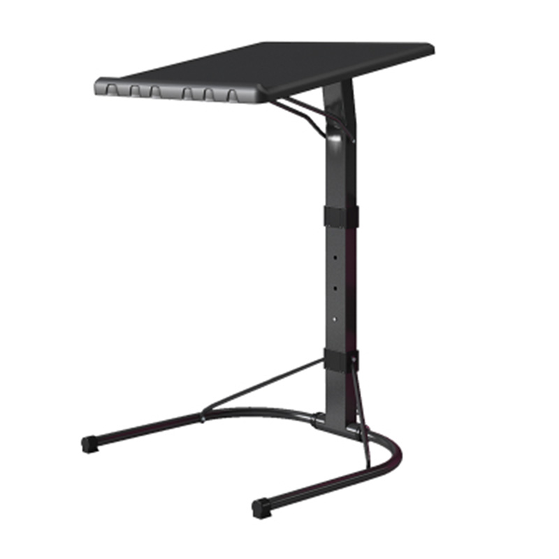 Mode Simple ordinateur portable bureau lit apprentissage avec ménage levage pliant Mobile chevet canapé Table d'ordinateur portable Table de lit