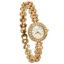 King Girls Brand Watches Fashion Rose Gold Women Luxury Diamond Quartz Womens Relogio Feminino horloges vrouwen