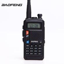 Baofeng bf uvr9 радио портативная рация uv r9 Портативное двухстороннее